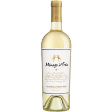 Menage A Trois White Wine 750ML - Joe's Liquor & Delivery I Orlando's Premier Online Service | International Drive