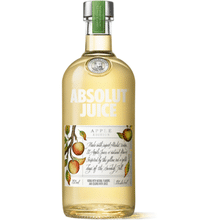 Absolut Juice Apple 750ml - Joe's Liquor & Delivery I Orlando's Premier Online Service | International Drive