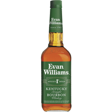 Evan Williams Green Label 750ML - Joe's Liquor & Delivery I Orlando's Premier Online Service | International Drive