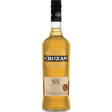 Cruzan Rum Aged Dark 750ml PET - Joe's Liquor & Delivery I Orlando's Premier Online Service | International Drive