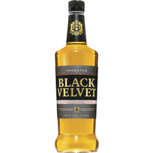 Black Velvet 1.75L PET - Joe's Liquor & Delivery I Orlando's Premier Online Service | International Drive