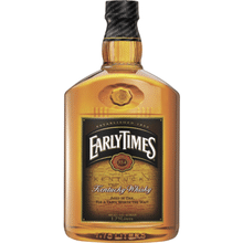 Early Times KY Whiskey 200ML - Joe's Liquor & Delivery I Orlando's Premier Online Service | International Drive
