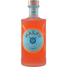 Malfy Blood Orange Gin 750ML - Joe's Liquor & Delivery I Orlando's Premier Online Service | International Drive