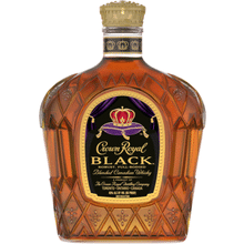 Crown Royal Black 375ML - Joe's Liquor & Delivery I Orlando's Premier Online Service | International Drive