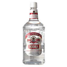 McCormick Vodka 1.75L PET - Joe's Liquor & Delivery I Orlando's Premier Online Service | International Drive