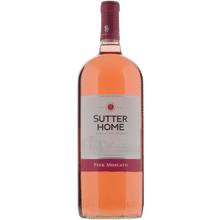 Sutter Home Pink Moscato 1.5L - Joe's Liquor & Delivery I Orlando's Premier Online Service | International Drive