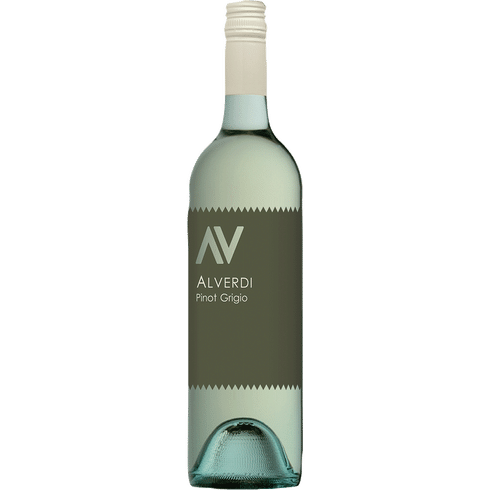 Alverdi Pinot Grigio 750ML - Joe's Liquor & Delivery I Orlando's Premier Online Service | International Drive