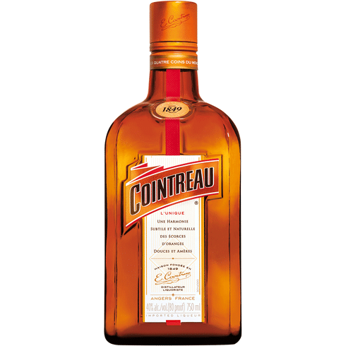 Cointreau Gift Set 750ml - Joe's Liquor & Delivery I Orlando's Premier Online Service | International Drive