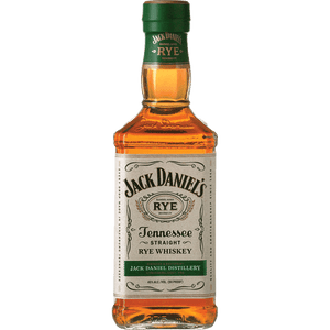 Jack Daniel Rye Whiskey 750ML - Joe's Liquor & Delivery I Orlando's Premier Online Service | International Drive