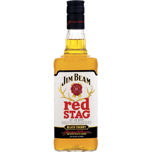 Jim Beam Red Stag 375ML - Joe's Liquor & Delivery I Orlando's Premier Online Service | International Drive