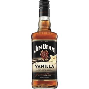 Jim Beam Vanilla 100ML - Joe's Liquor & Delivery I Orlando's Premier Online Service | International Drive