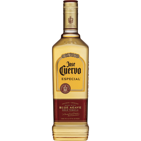 Jose Cuervo Gold 750ML - Joe's Liquor & Delivery I Orlando's Premier Online Service | International Drive