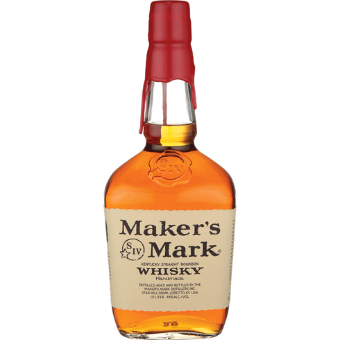 Makers Mark 375ML - Joe's Liquor & Delivery I Orlando's Premier Online Service | International Drive