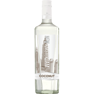 New Amsterdam Coconut 375ML - Joe's Liquor & Delivery I Orlando's Premier Online Service | International Drive