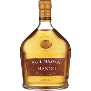 Paul Masson Mango 750ML - Joe's Liquor & Delivery I Orlando's Premier Online Service | International Drive
