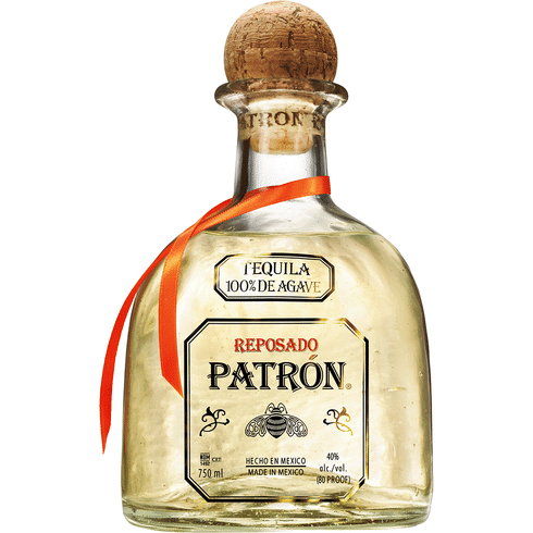 Patron Reposado 750ML - Joe's Liquor & Delivery I Orlando's Premier Online Service | International Drive