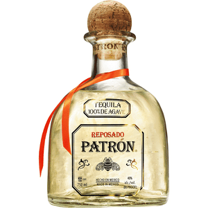 Patron Reposado 375ML - Joe's Liquor & Delivery I Orlando's Premier Online Service | International Drive