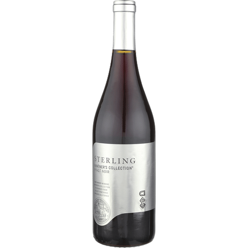 Sterling Vintner's Collection Pinot Noir 750ml - Joe's Liquor & Delivery I Orlando's Premier Online Service | International Drive