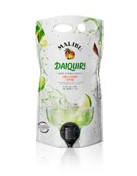 Malibu Daiquiri 1.75L - Joe's Liquor & Delivery I Orlando's Premier Online Service | International Drive