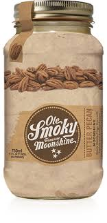 Ole Smoky Moonshine Butter Pecan 750ml - Joe's Liquor & Delivery I Orlando's Premier Online Service | International Drive