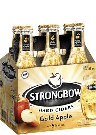 Strongbow Gold Apple 6pk - Joe's Liquor & Delivery I Orlando's Premier Online Service | International Drive