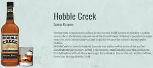 Hobble Creek American Whiskey 1.75L - Joe's Liquor & Delivery I Orlando's Premier Online Service | International Drive