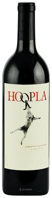 Hoopla Cabernet Sauvignon 750ml - Joe's Liquor & Delivery I Orlando's Premier Online Service | International Drive