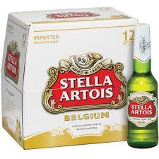 Stella Artois 12 Pack - Joe's Liquor & Delivery I Orlando's Premier Online Service | International Drive