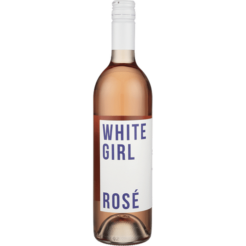 White Girl Rose 750ML - Joe's Liquor & Delivery I Orlando's Premier Online Service | International Drive