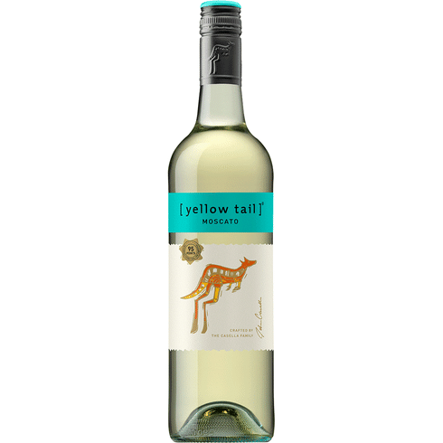 Yellow Tail Moscato 750ML - Joe's Liquor & Delivery I Orlando's Premier Online Service | International Drive