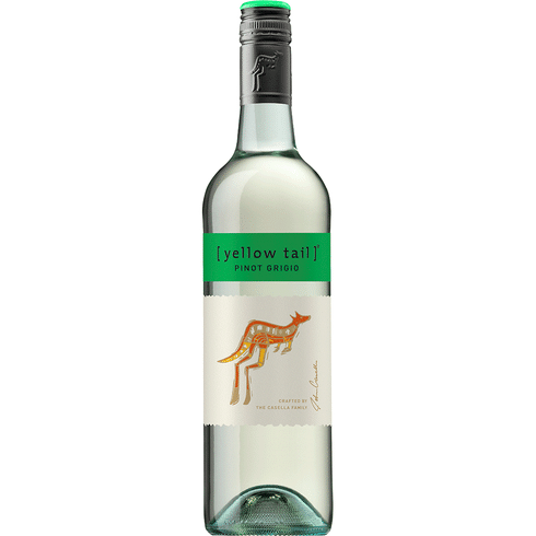 Yellow Tail Pinot Grigio 750ML - Joe's Liquor & Delivery I Orlando's Premier Online Service | International Drive