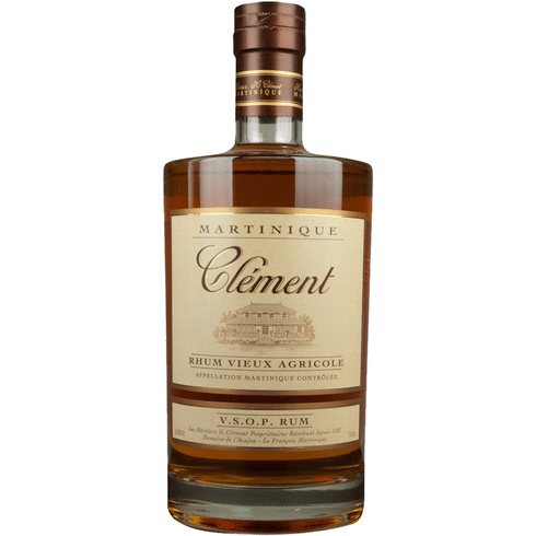Clement VSOP Rum 750ml - Joe's Liquor & Delivery I Orlando's Premier Online Service | International Drive
