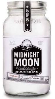 Midnight Moonshine 100 proof 750ML - Joe's Liquor & Delivery I Orlando's Premier Online Service | International Drive