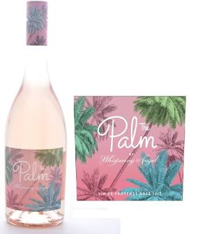 The Palm Rose 750ML - Joe's Liquor & Delivery I Orlando's Premier Online Service | International Drive