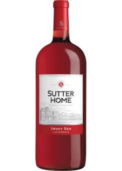 Sutter Home Sweet Red 4pk - Joe's Liquor & Delivery I Orlando's Premier Online Service | International Drive