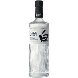 Suntory Haku Vodka 750ML - Joe's Liquor & Delivery I Orlando's Premier Online Service | International Drive