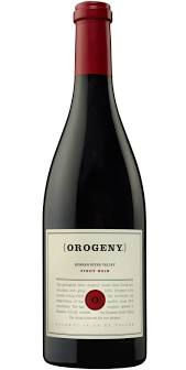Orogeny Pinot Noir 750ML - Joe's Liquor & Delivery I Orlando's Premier Online Service | International Drive