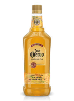 Jose cuervo Mango Margarita Mix 1.75L - Joe's Liquor & Delivery I Orlando's Premier Online Service | International Drive