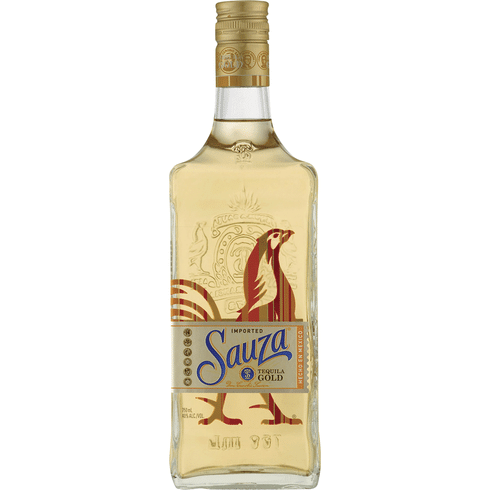 Sauza Gold 750ML - Joe's Liquor & Delivery I Orlando's Premier Online Service | International Drive