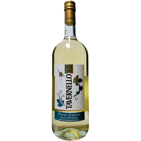 Tavernello Pinot Grigio 750ml - Joe's Liquor & Delivery I Orlando's Premier Online Service | International Drive