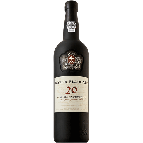 Taylor Fladgate 20yrs Tawny Porto 750ML - Joe's Liquor & Delivery I Orlando's Premier Online Service | International Drive