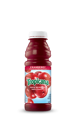 Tropicana Cranberry Juice 32OZ - Joe's Liquor & Delivery I Orlando's Premier Online Service | International Drive