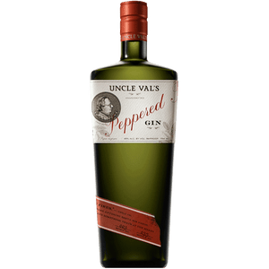 Uncle Vals Peppered Gin 750ML - Joe's Liquor & Delivery I Orlando's Premier Online Service | International Drive
