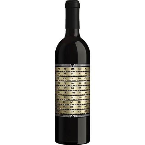Unshackled Cabernet Sauvignon 750ml - Joe's Liquor & Delivery I Orlando's Premier Online Service | International Drive