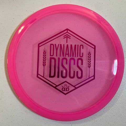 Lucid Truth by Dynamic Discs