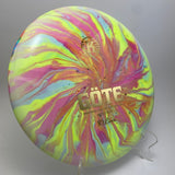 Custom Dyed K1 Göte