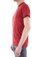 T-shirt RINGER M3519 Bordeaux
