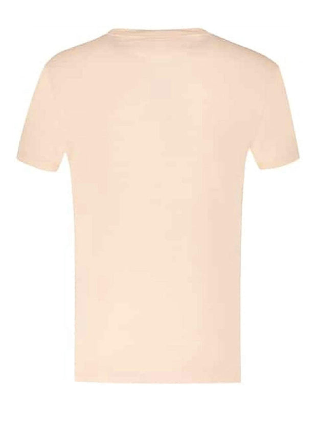 T-shirt PINE CREEK WOTEE1156 Rosa
