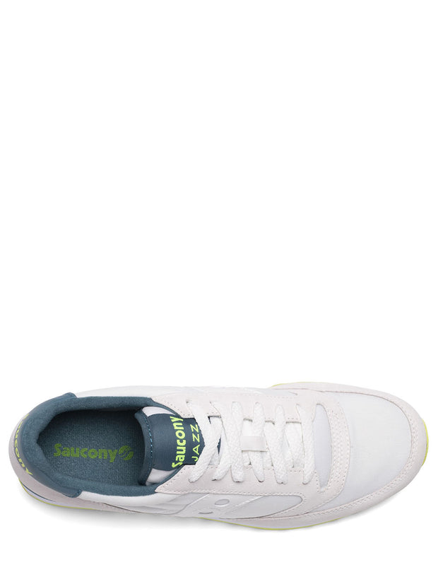 Sneakers JAZZ S2044 Bianco avion