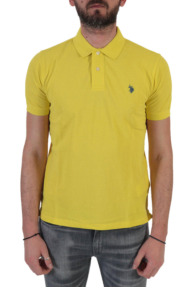 Polo 41029 INSTITUTIONAL POLO Giallo